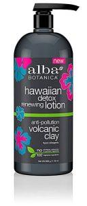 Alba Botanica™ Hawaiian Detox Renewing Lotion Volcanic Clay -- 32 oz   Comprar Suplemento em Promoção Site Barato e Bom