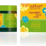 Alba Botanica® Hawaiian Facial Mask Papaya Enzyme -- 3 oz   Comprar Suplemento em Promoção Site Barato e Bom