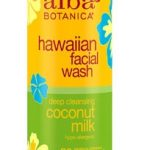 Alba Botanica® Hawaiian Facial Wash Coconut Milk -- 8 fl oz   Comprar Suplemento em Promoção Site Barato e Bom