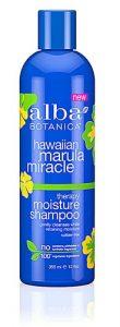 Alba Botanica™ Hawaiian Marula Miracle Moisture Shampoo -- 12 fl oz   Comprar Suplemento em Promoção Site Barato e Bom