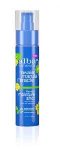 Alba Botanica™ Hawaiian Marula Miracle Moisture Shot -- 1.8 fl oz   Comprar Suplemento em Promoção Site Barato e Bom