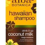 Alba Botanica® Hawaiian Shampoo Drink It Up Coconut Milk -- 32 oz   Comprar Suplemento em Promoção Site Barato e Bom