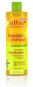 Alba Botanica® Hawaiian Shampoo Gloss Boss Honeydew -- 12 fl oz   Comprar Suplemento em Promoção Site Barato e Bom