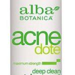 Alba Botanica™ Natural Acnedote Deep Clean Astringent -- 6 fl oz   Comprar Suplemento em Promoção Site Barato e Bom