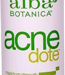 Alba Botanica® Natural Acnedote™ Deep Pore Wash -- 6 fl oz   Comprar Suplemento em Promoção Site Barato e Bom