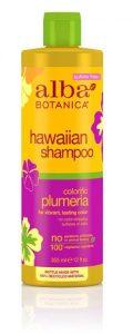 Alba Botanica® Natural Hawaiian Natural Shampoo Colorific Plumeria -- 12 fl oz   Comprar Suplemento em Promoção Site Barato e Bom