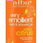 Alba Botanica® Very Emollient Bath & Shower Gel Island Citrus -- 32 fl oz   Comprar Suplemento em Promoção Site Barato e Bom