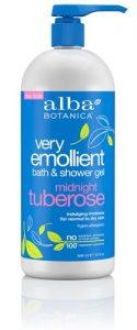 Alba Botanica® Very Emollient Bath & Shower Gel Midnight Tuberose -- 32 fl oz   Comprar Suplemento em Promoção Site Barato e Bom