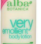 Alba Botanica® Very Emollient Body Lotion Original -- 12 fl oz   Comprar Suplemento em Promoção Site Barato e Bom