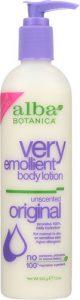Alba Botanica® Very Emollient Body Lotion Original Unscented -- 12 fl oz   Comprar Suplemento em Promoção Site Barato e Bom