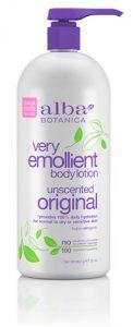 Alba Botanica® Very Emollient Body Lotion Unscented -- 32 fl oz   Comprar Suplemento em Promoção Site Barato e Bom