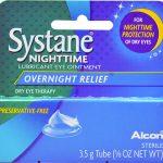 Alcon Systane Lubricant Eye Ointment Nighttime -- 3.5 g   Comprar Suplemento em Promoção Site Barato e Bom