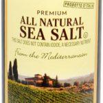 Alessi Fine Sea Salt -- 24 oz   Comprar Suplemento em Promoção Site Barato e Bom