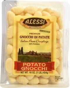 Alessi Gnocchi DePatate Italian Potato Dumplings -- 16 oz   Comprar Suplemento em Promoção Site Barato e Bom