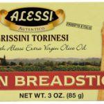 Alessi Grissini Torinesi Thin Breadsticks -- 3 oz   Comprar Suplemento em Promoção Site Barato e Bom