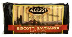 Alessi Lady Fingers Biscotti Savoiardi -- 7 oz   Comprar Suplemento em Promoção Site Barato e Bom