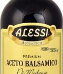 Alessi Premium Aged Balsamic Vinegar -- 12.75 fl oz   Comprar Suplemento em Promoção Site Barato e Bom