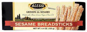Alessi Sesame Breadsticks -- 4.4 oz   Comprar Suplemento em Promoção Site Barato e Bom