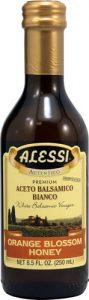 Alessi White Balsamic Vinegar Orange Blossom Honey -- 8.5 fl oz   Comprar Suplemento em Promoção Site Barato e Bom