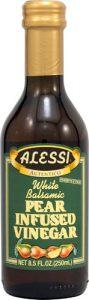 Alessi White Balsamic Vinegar Pear Infused -- 8.5 fl oz   Comprar Suplemento em Promoção Site Barato e Bom