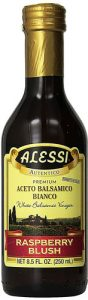 Alessi White Balsamic Vinegar Raspberry Blush -- 8.5 fl oz   Comprar Suplemento em Promoção Site Barato e Bom