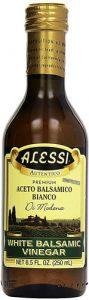 Alessi White Balsamic Vinegar Unflavored -- 8.5 fl oz   Comprar Suplemento em Promoção Site Barato e Bom