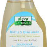 Aleva Naturals Bottle & Dish Liquid Water Lily -- 16.9 fl oz   Comprar Suplemento em Promoção Site Barato e Bom