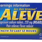 Aleve Caplets -- 220 mg - 100 Caplets   Comprar Suplemento em Promoção Site Barato e Bom