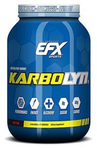 All American EFX Karbolyn® Fearless Fruit Punch -- 4.4 lbs   Comprar Suplemento em Promoção Site Barato e Bom