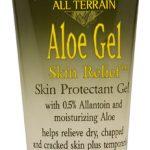 All Terrain Aloe Gel Skin Relief -- 5 fl oz   Comprar Suplemento em Promoção Site Barato e Bom