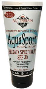 All Terrain AquaSport SPF 30 Sunscreen -- 6 fl oz   Comprar Suplemento em Promoção Site Barato e Bom