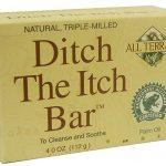 All Terrain Ditch the Itch Bar™ Soap -- 4 oz   Comprar Suplemento em Promoção Site Barato e Bom