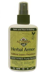 All Terrain Herbal Armor Natural Insect Repellent -- 4 fl oz   Comprar Suplemento em Promoção Site Barato e Bom
