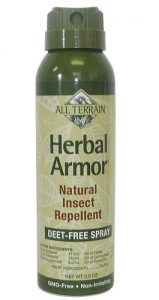 All Terrain Herbal Armor® Natural Insect Repellent -- 3 oz   Comprar Suplemento em Promoção Site Barato e Bom