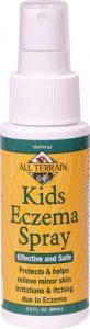 All Terrain Kids Eczema Spray -- 2 fl oz   Comprar Suplemento em Promoção Site Barato e Bom
