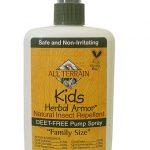 All Terrain Kids Herbal Armor™ Natural Insect Repellent -- 8 fl oz   Comprar Suplemento em Promoção Site Barato e Bom