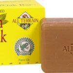 All Terrain Poison Ivy Oak Bar Soap -- 4 oz   Comprar Suplemento em Promoção Site Barato e Bom