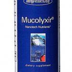 Allergy Research Group Mucolyxir -- 12 mL   Comprar Suplemento em Promoção Site Barato e Bom