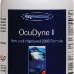 Allergy Research Group OcuDyne II -- 200 Capsules   Comprar Suplemento em Promoção Site Barato e Bom