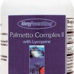 Allergy Research Group Palmetto Complex II with Lycopene -- 320 mg - 60 Softgels   Comprar Suplemento em Promoção Site Barato e Bom