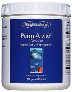 Allergy Research Group Perm A vite Powder -- 10.6 oz   Comprar Suplemento em Promoção Site Barato e Bom