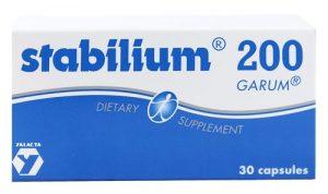Allergy Research Group Stabilium® 200 -- 30 Capsules   Comprar Suplemento em Promoção Site Barato e Bom