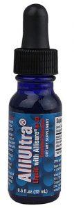 Allimax AlliUltra® Liquid with Allisure® AC-23 -- 0.5 fl oz   Comprar Suplemento em Promoção Site Barato e Bom
