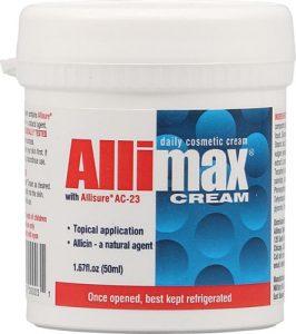 Allimax Cream -- 1.67 fl oz   Comprar Suplemento em Promoção Site Barato e Bom