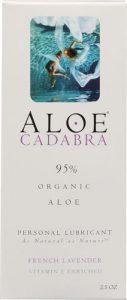 Aloe Cadabra Personal Lubricant French Lavender -- 2.5 oz   Comprar Suplemento em Promoção Site Barato e Bom