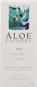 Aloe Cadabra Personal Lubricant Natural Aloe -- 2.5 oz   Comprar Suplemento em Promoção Site Barato e Bom