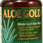 Aloe Life Aloe Gold -- 90 Tablets   Comprar Suplemento em Promoção Site Barato e Bom