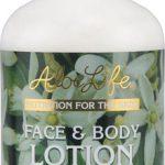 Aloe Life Face and Body Lotion -- 16 oz   Comprar Suplemento em Promoção Site Barato e Bom
