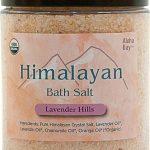 Aloha Bay Himalayan Bath Salt Lavender Hills -- 24 oz   Comprar Suplemento em Promoção Site Barato e Bom