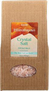 Aloha Bay Himalayan Crystal Salt Coarse -- 18 oz   Comprar Suplemento em Promoção Site Barato e Bom